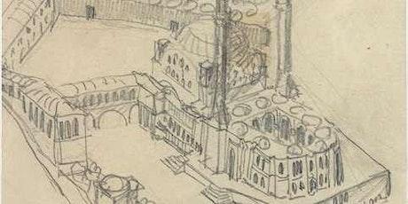 Carnet de Voyage  #6: Verso Oriente con Le Corbusier biglietti