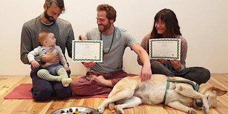 25 Tage Hatha und Kundalini Yoga Lehrerausbildung, Wien Tickets
