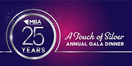A Touch of Silver - 2021Annual Gala Dinner tickets