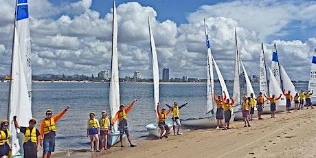 TS Tyalgum - Australian Navy Cadets tickets