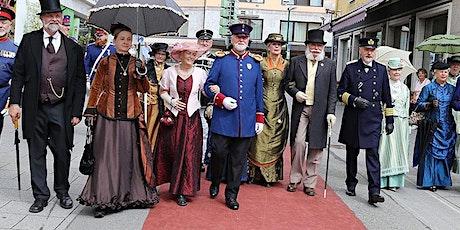 Kaiser Franz Josef I. Geburtstagsfahrt Wien - Bad Ischl - Wien Tickets