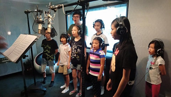 Broadway 101: Online Musical Theatre Camp image