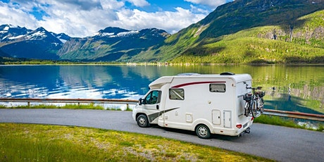 RV Life and Taking Your Business on the Road tickets