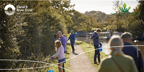Get Active and Fight Plastic: Rimrose Valley - Stand Up Paddleboard taster tickets