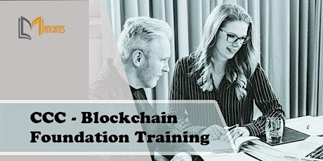 CCC - Blockchain Foundation 2 Days Training in Middlesbrough tickets