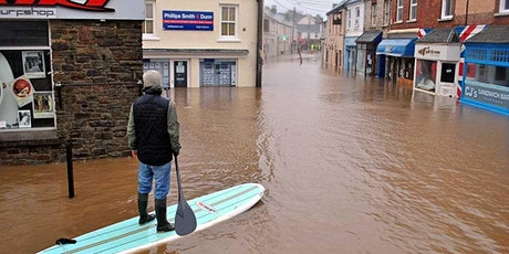 INTRODUCTION TO PROPERTY FLOOD RESILIENCE VIRTUAL WORKSHOP tickets