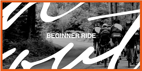 En Route Cycling Cafe | Beginner Ride | 2 hours tickets