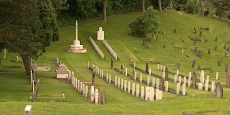 CWGC Tours - Dover (St James) Cemetery billets