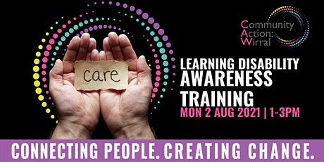 Learning Disability Awareness Training tickets