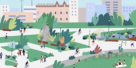 Hackney Parks Forum tickets