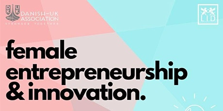 Female Entrepreneurship and Innovation tickets
