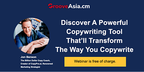 Dive Into A Powerful Copywriting Tool That Will Transform The Way You Write tickets