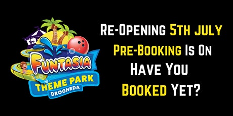 Water Park | Funtasia Pre Booking Tickets tickets