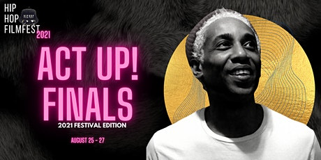 ACT UP! 2021 Festival Edition tickets