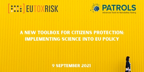 A new toolbox for citizens protection: implementing science into EU policy tickets