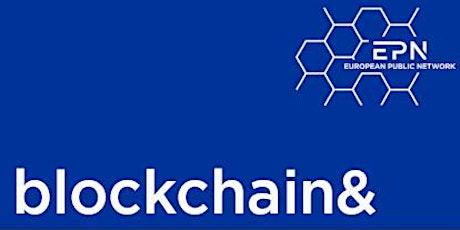 blockchain& law Tickets