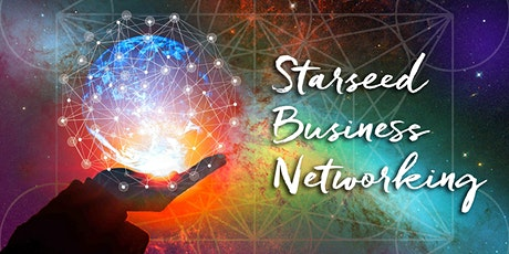 Starseed Business Networking tickets