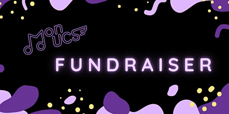 MonUCS 2021 Winter Warmer Fundraiser tickets