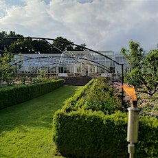 Venue Open Weekend - The Walled Garden at Teasses tickets