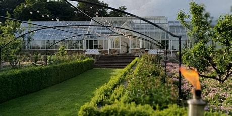 Open Venue Weekend - The Walled Garden at Teasses tickets