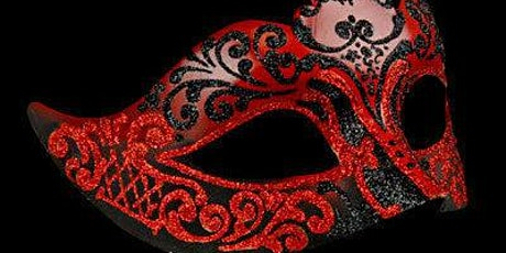 'Swings Masquerade', Bedford tickets