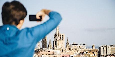 Fotografiando los rincones de la ciudad entradas