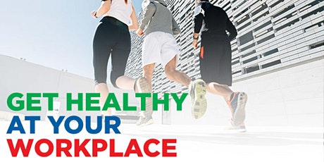 Healthy Workplace Ecosystem Virtual Sessions by The Events Artery tickets
