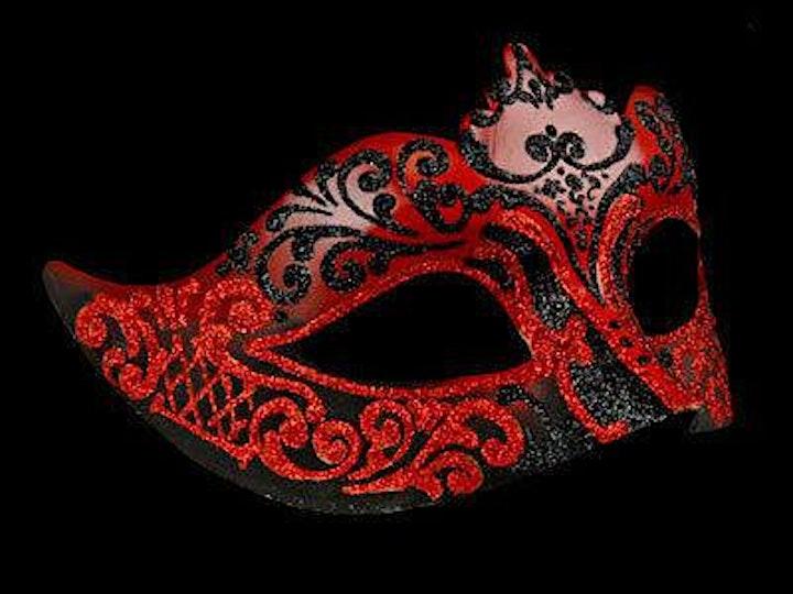 'Swings Masquerade', Bedford image