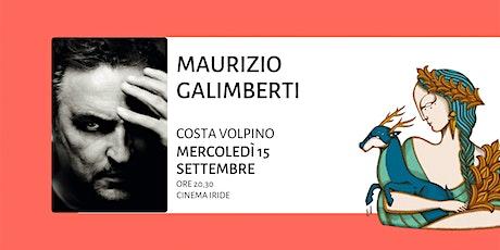 Maurizio Galimberti - I nuovi linguaggi instax SQUARE by Fujifilm biglietti