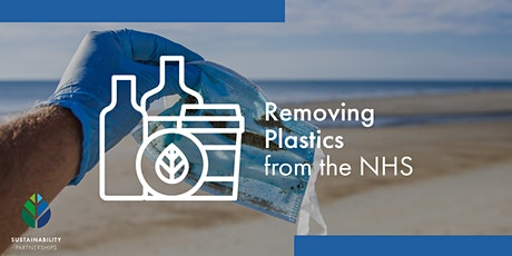 Removing Plastics from the NHS tickets