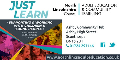 Teaching Assistant Course Information Sessions. tickets