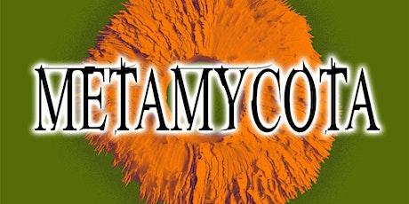 Metamycota; Meet The Artist, and The Inspiration tickets