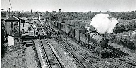 Railways of Oxfordshire - part 2 tickets