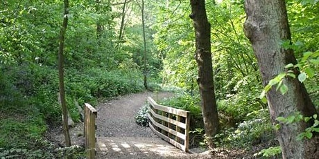 Natural History and Heritage of Lees Hall Wood tickets