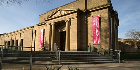 Ramble with Ron: Weston Park Museum to the Millennium Gallery tickets