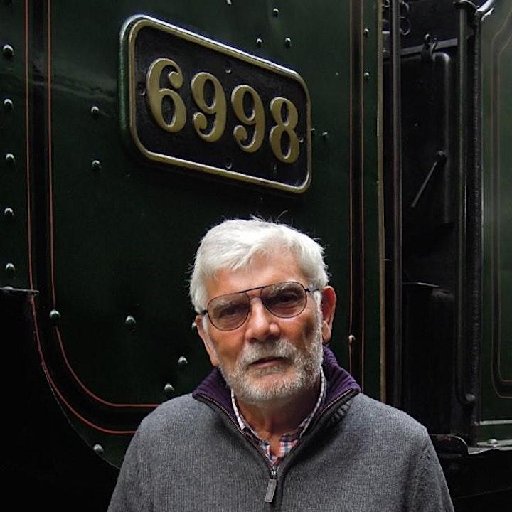 Railways of Oxfordshire - part 2 image