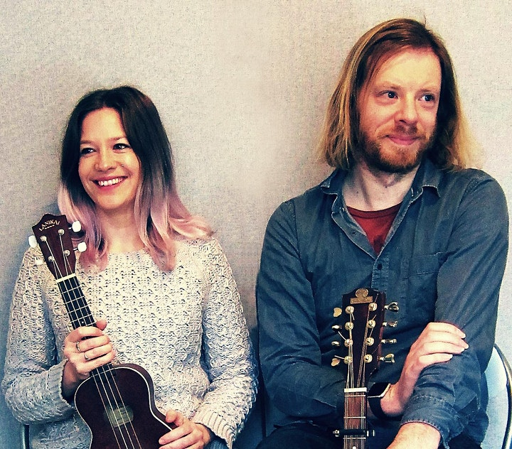 Ben Walker and Kirsty Merryn - Life and the Land  Tour image