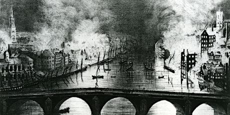 The Great Fire 1854 Walk (History Festival) tickets