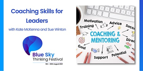 Coaching Skills for Leaders tickets