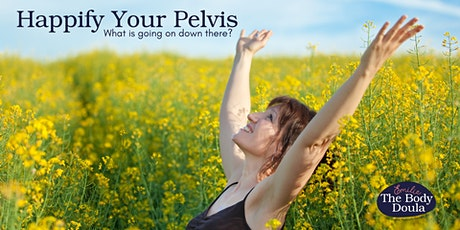 Copy of What's Going on With My Pelvic Floor? - a free pelvic floor 101 tickets