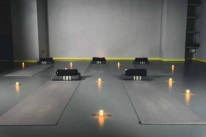 Imagen de Clase de Yoga Online