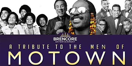 Thursday Night Live: A Holiday Tribute to the Men of Motown tickets