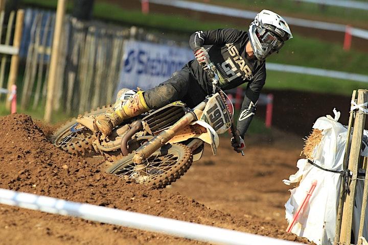Instanda / Stebbings ACU Eastern Motocross Champio image