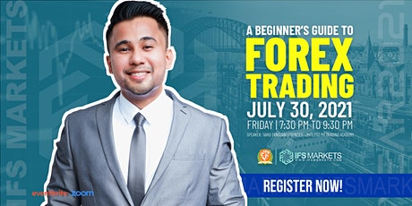 A Beginner's Guide to Forex Trading tickets