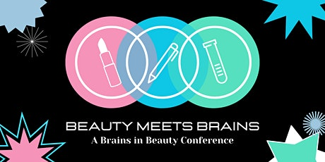 Beauty Meets Brains Conference tickets
