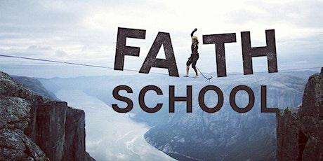 FSM Summer Bible School 2021 tickets