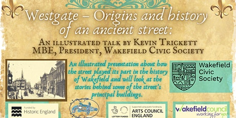 Westgate – Origins and history of an ancient street tickets