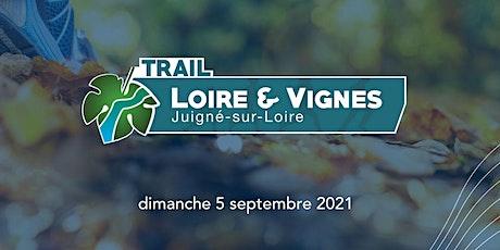 Venez courir avec Opus Groupe au Trail de Juigné-sur-Loire (49) billets
