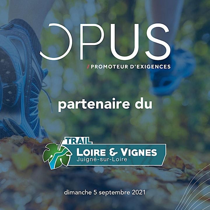 Image pour Venez courir avec Opus Groupe au Trail de Juigné-sur-Loire (49)