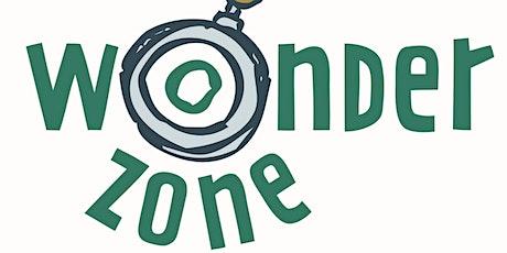 Holiday Bible Club : Wonder Zone 2021 tickets